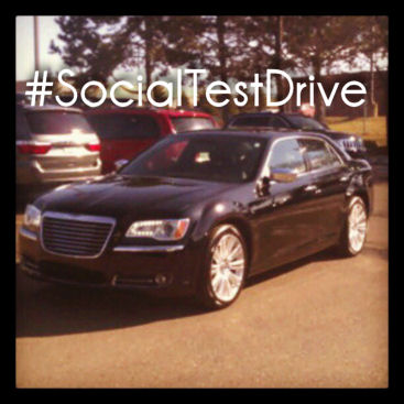 Social Media Campaign Spotlight – Suburban Collection's #SocialTestDrive