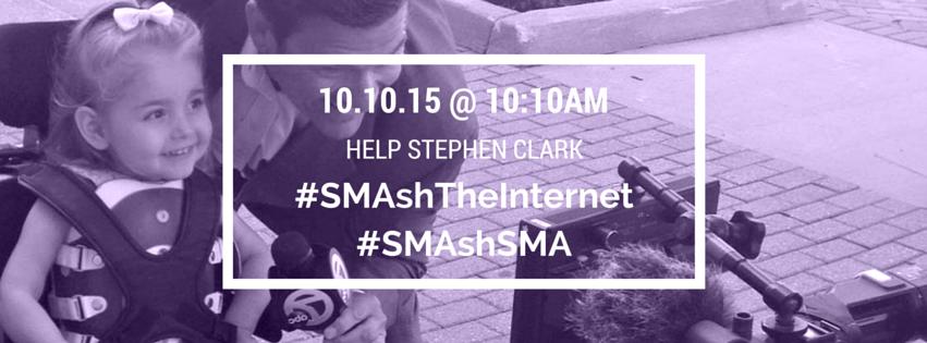 SMAshTheInternet with Stephen Clark FB Cover Photo